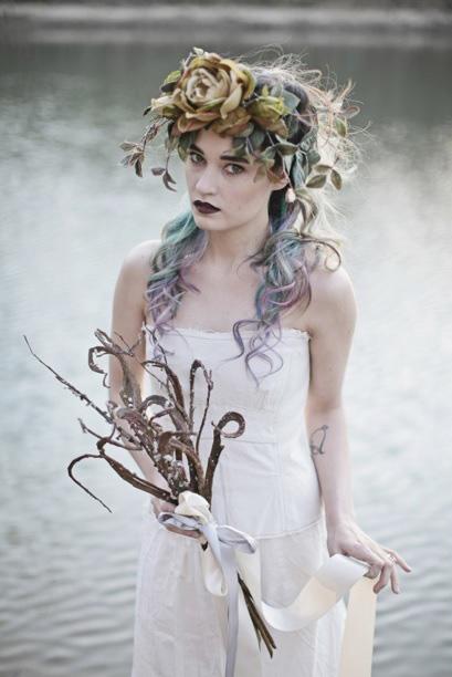 Photographer Sarah Gormley