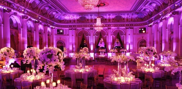 Wedding Florists New York City : Hot wedding trends for ido productions favorites