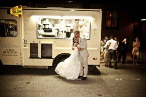 food truck wedding 2014