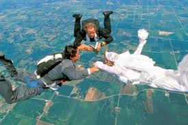 Photo by Vegas Extreme Skydiving
