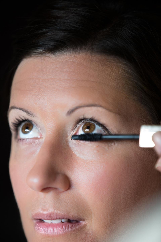 Make up bride mauritius