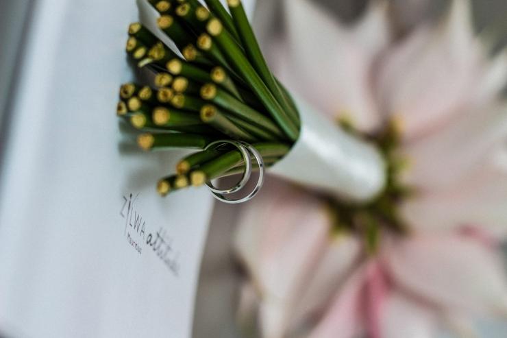 Bouquet de mariage ile Maurice