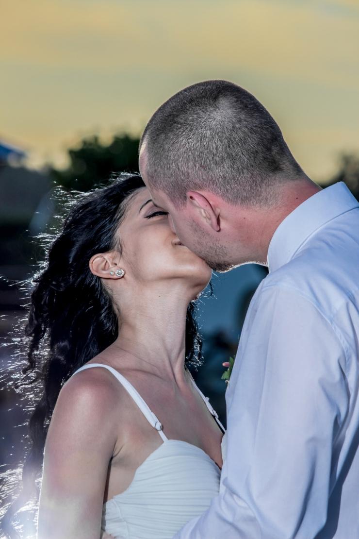 Photos de mariage Ile Maurice Zilwa attitude