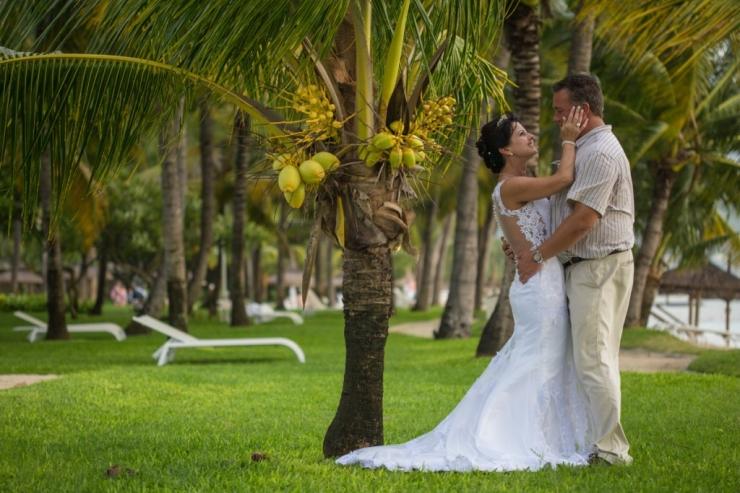 Wedding photos Sugarbeach hotel, Mauritius-1004