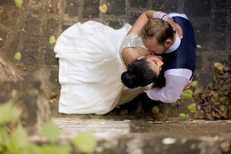 Wedding Kiran & Clive Maritim hotel-1000