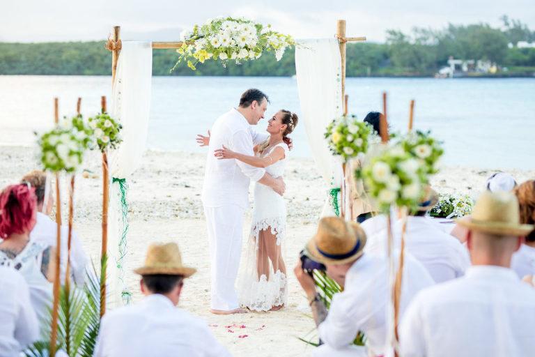 Wedding Mauritius